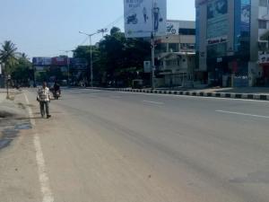 महादयी के लिये कर्नाटक में महाबंद, बेंगलुरु का वीकेंड हुआ खट्टा