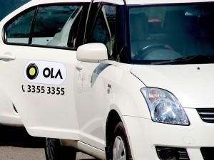 SBI ने ओला और ऊबर की टैक्सी को देश भर में लोन देने से लगाई रोक