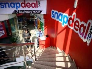 Snapdeal Unbox Diwali Sale: यहां से शॉपिंग करने पर मिलेगा 2000 का कैशबैक, ये है फायदा पाने का सही तरीका