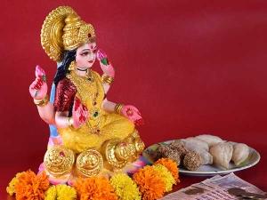 आज है मां लक्ष्मी का दिन, इस तरह कीजिए देवी को प्रसन्न