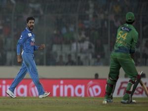 'जब तक आतंकवाद तब तक नहीं हो सकती भारत और पाकिस्तान के बीच क्रिकेट सीरीज'