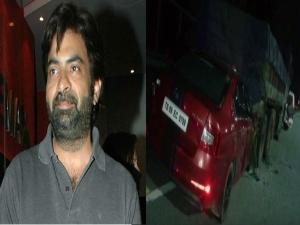 हैदराबाद: तेलुगू  अभिनेता रवि तेजा के भाई भरत राज की सड़क हादसे में मौत