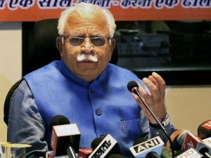 CM खट्टर ने तोड़ी चुप्पी, जुनैद के परिवार को 10 लाख की सहायता राशी देने का किया ऐलान