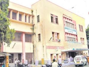आंध्र प्रदेश: रातभर कटी रही सरकारी अस्पताल की बिजली, 20 मरीजों की मौत