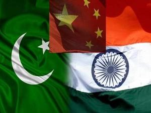 डोकलाम: अब चीन ले रहा है पाकिस्तान का सहारा! बासित ने चीनी राजदूत से की मुलाकात