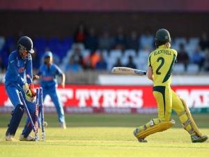 WWC INDvsAUS: 'डियर लॉर्ड्स, महिलाओं के लिए रास्ता बनाओ, भारतीय टीम आ रही है'
