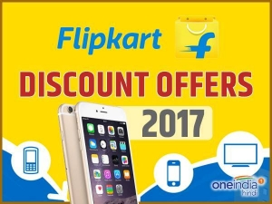 Flipkart Diwali Sale 2017: इस सेल में मिलेगा 70 फीसदी तक डिस्काउंट, HDFC के ग्राहकों के लिए है एक खास सुविधा