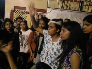 BHU Violence: प्रधानमंत्री मोदी तक पहुंचा छात्राओं पर लाठीचार्ज का मुद्दा