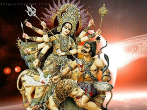 असुर महिषासुर के नाम पर है 'मैसूर' शहर का नाम, नवरात्रि में कुछ लोग मनाते हैं यहां शोक