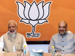25 सितंबर को BJP की अहम बैठक, 2000 नेताओं को न्यौता, बनेगी 2019 की रणनीति