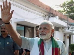 पीएम मोदी ने जन्मदिन पर ट्विटर यूजर्स को चौंकाया, बधाई पर दिया जवाब