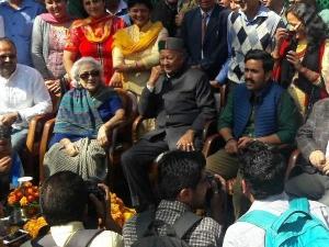 हिमाचल कांग्रेस ने घोषित किए 7 और प्रत्याशी, दूसरी लिस्ट जारी