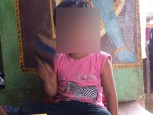 ढाई साल की बच्ची के साथ दरिंदगी, रात में हुई गायब, सुबह मिली लाश