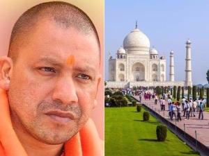ताजमहल पर तकरार के बीच 26 अक्टूबर को ताज का दीदार करेंगे सीएम योगी