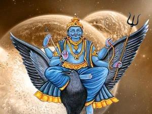 Shani Dev अगर दण्ड देते हैं तो प्यार भी करते हैं, जानिए उनके बारे में रोचक जानकारी