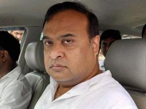असम के स्वास्थ्य मंत्री ने कहा, पाप की वजह से होता है लोगों को कैंसर, मचा बवाल