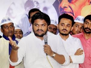 Gujarat Election 2017: हार्दिक का सनसनीखेज आरोप-BJP ने मुझे दिया था 1200 करोड़ का OFFER
