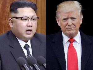 North Korea को सबक सिखाने के लिए अमेरिका ने बनाया 26 हजार करोड़ का ये प्लान