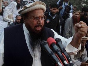 हाफिज सईद पर काम आया भारत का दबाव, यूएन की टीम जाएगी पाकिस्तान