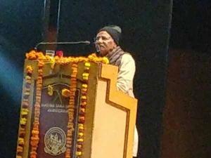 मूल्यों, परंपराओं और दर्शन की सकारात्मकता समाज को प्रदान करें शिक्षक: सुरेश सोनी