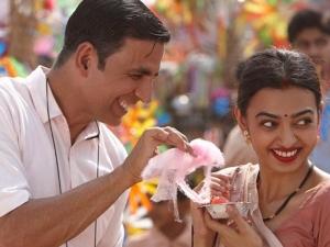 रिलीज होते ही विवादों में फंसी अक्षय कुमार की 'पैडमैन', स्क्रिप्ट चोरी के आरोप में एक्टर पर FIR दर्ज