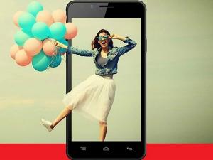 Intex ने लॉन्च किया नया स्मार्टफोन, 2200 रुपए के जियो कैशबैक ऑफर के साथ