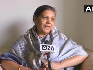 कांग्रेस की सोशल मीडिया हेड राम्या की मां बोलीं- पार्टी ने नहीं दिया सम्मान, निर्दलीय लड़ूंगी