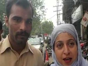 लाहौर में शादी करने वाली किरनबाला के मामले को एक माह में सुलझाने का कोर्ट ने दिया आदेश