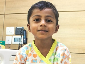 7 साल के बेटे के दिल की सर्जरी के लिए संघर्ष कर रहे किसान पिता की मदद करें