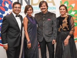 UK-India Week 2018: शिल्पा शेट्टी को मिला ग्लोबल इंडियन आइकॉन अवॉर्ड
