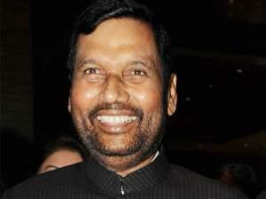मायावती की PM उम्मीदवारी पर रामविलास पासवान कसा ये तंज