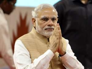 2019 लोकसभा चुनाव के लिए पीएम मोदी का 'गोल्डन कार्ड'