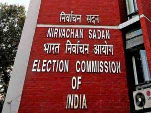 रिजल्ट वाले दिन दो घंटे तक बंद रही चुनाव आयोग की वेबसाइट