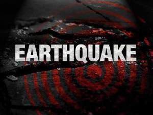 गुजरात और महाराष्ट्र में भूकंप के झटके,7 घंटे में 4 झटके