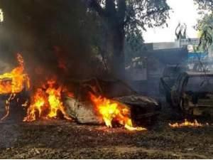 बुलंदशहर हिंसाः पुलिस ने 4 और आरोपियों को किया गिरफ्तार