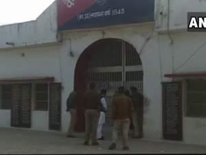 मध्य प्रदेश: चुनाव हारते ही जेल पहुंचा बीजेपी का उम्मीदवार