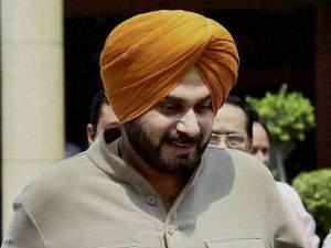 करतारपुर कॉरिडोर: सिद्धू ने भारत-पाक के PM को लिखा पत्र