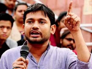 कन्हैया ने चुनाव के लिए मांगा चंदा, कुछ घंटे में आए लाखों