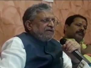 'गिरिराज सिंह पार्टी के फैसले के खिलाफ नहीं जाएंगे'