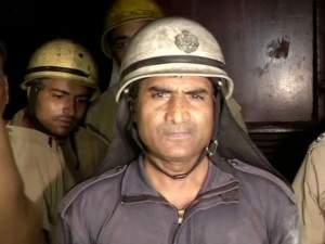 टैंक की सफाई करने उतरे 2 मजदूरों की जहरीली गैस से मौत
