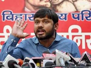 बेगूसराय में हार के बाद कन्हैया ने BJP पर बोला पहला हमला