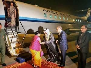 सिर्फ सुषमा के लिए ही पाकिस्तान ने क्यों खोला एयरस्पेस