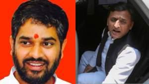 अखिलेश यादव को तगड़ा झटका, दिग्गज सपा सांसद ने छोड़ी पार्टी