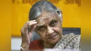 15 साल की उम्र में नेहरू से मिलने के लिए शीला ने किया ये काम