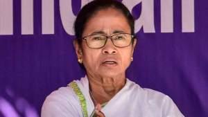 NRC: अमित शाह के बयान पर ममता बनर्जी का पलटवार