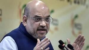 दिल्ली और पश्चिम बंगाल में भी बनेगी भाजपा की सरकार: अमित शाह