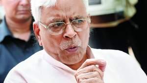 शिवानंद तिवारी ने कहा- बीजेपी की इतनी भी हैसियत नहीं