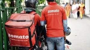 Zomato के डिलीवरी ब्वॉय पर कुत्ते को चुराने का आरोप