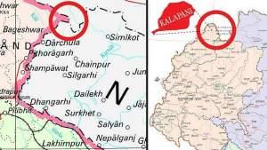 कालापानी, जिसकी वजह से है भारत और नेपाल में टकराव
