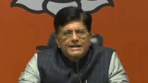BJP का कांग्रेस पर पलटवार, चुनावी बांड से कम हुआ भ्रष्टाचार